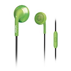 SHE2675AG/28 -    In-Ear Headset