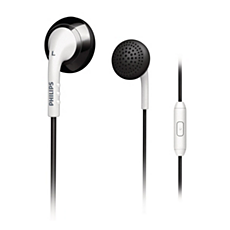 SHE2675BW/28 -    Auriculares intrauditivos