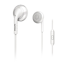 SHE2675WT/28 -    In-Ear Headset