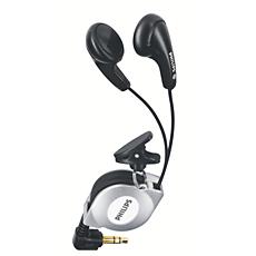 SHE2700/00 -    Mini-écouteurs