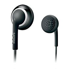 SHE2860/00  Sluchátka do uší