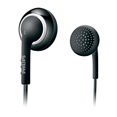 SHE2860/00  Auriculares intrauditivos
