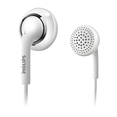 SHE2861/00 -    In-Ear Headphones