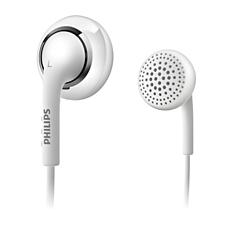 SHE2861/00  Écouteurs intra-auriculaires