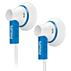 In-ear fülhallgató