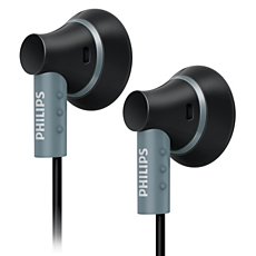 SHE3000GY/10 -    In-Ear Headphones