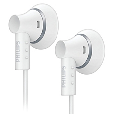 SHE3000WT/10  Auriculares intrauditivos