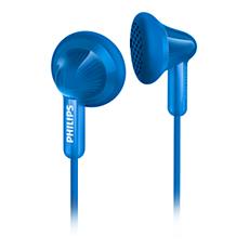 SHE3010BL/00 -    Sluchátka do uší