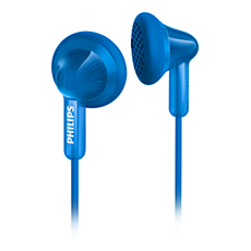 SHE3010BL/00 -    Auriculares