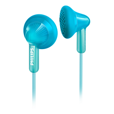 SHE3010TL/00 -    Earbuds