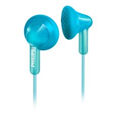 SHE3010TL/00  Earbud headphones