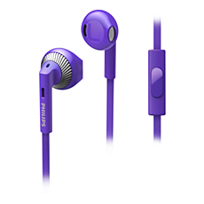 SHE3205PP/00 -    In-Ear Headphones