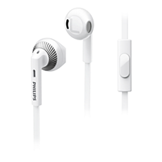 SHE3205WT/00 -    In-Ear-Kopfhörer