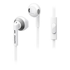 SHE3205WT/00  In-Ear Headphones
