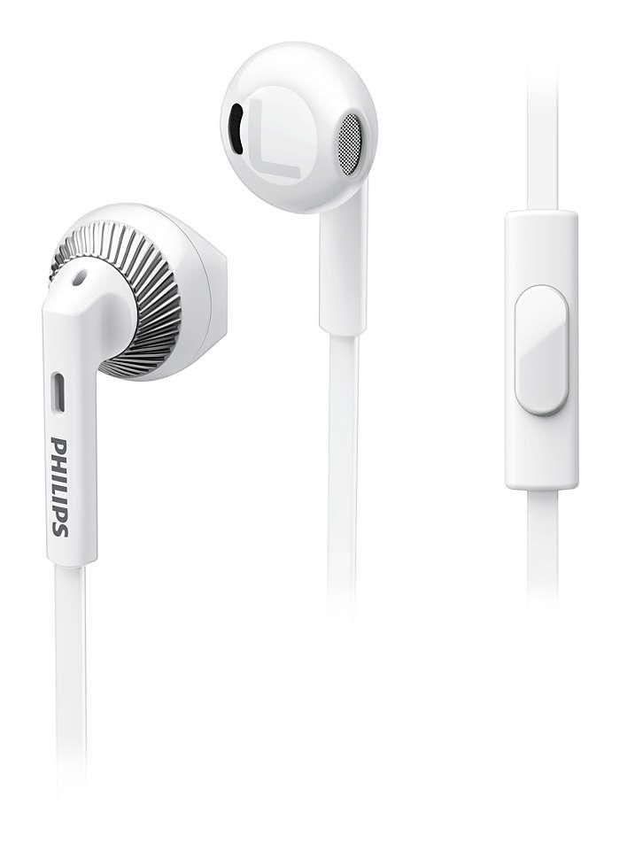 Audio perfetto e bassi potenti