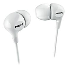 SHE3550WT/00  Headphones