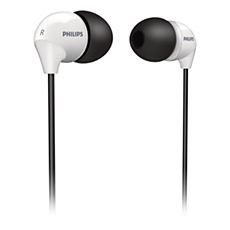 SHE3570BW/10 -    In-Ear Headphones