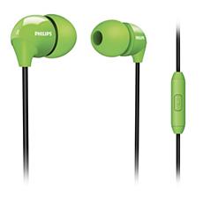 SHE3575AG/28 -    In-Ear Headset