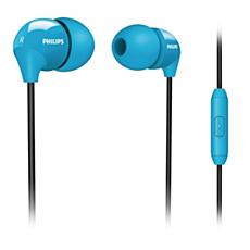 SHE3575BB/28  In-Ear Headset
