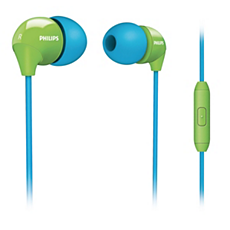 SHE3575BG/10 -    In-Ear-headset