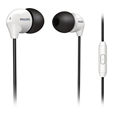 SHE3575BW/98  In-Ear Headset