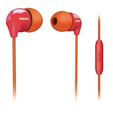 SHE3575OP/10  In-Ear Headset
