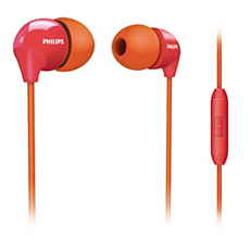 SHE3575OP/98 -    In-Ear Headset