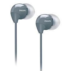 SHE3590GY/10  In-Ear Headphones