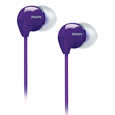 SHE3590PP/10 -    In-Ear Headphones