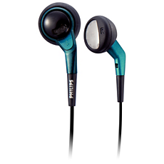 SHE3600/00  In-Ear Headphones