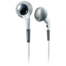 SHE3601/00 -    In-Ear Headphones