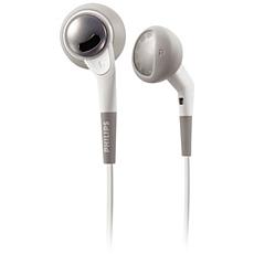 SHE3601/98  In-Ear Neckstrap Headphones