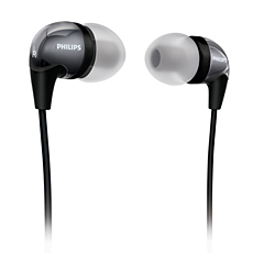 SHE3680/10 -    In-Ear Headphones