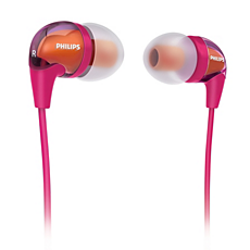SHE3683/10 -    In-Ear Headphones