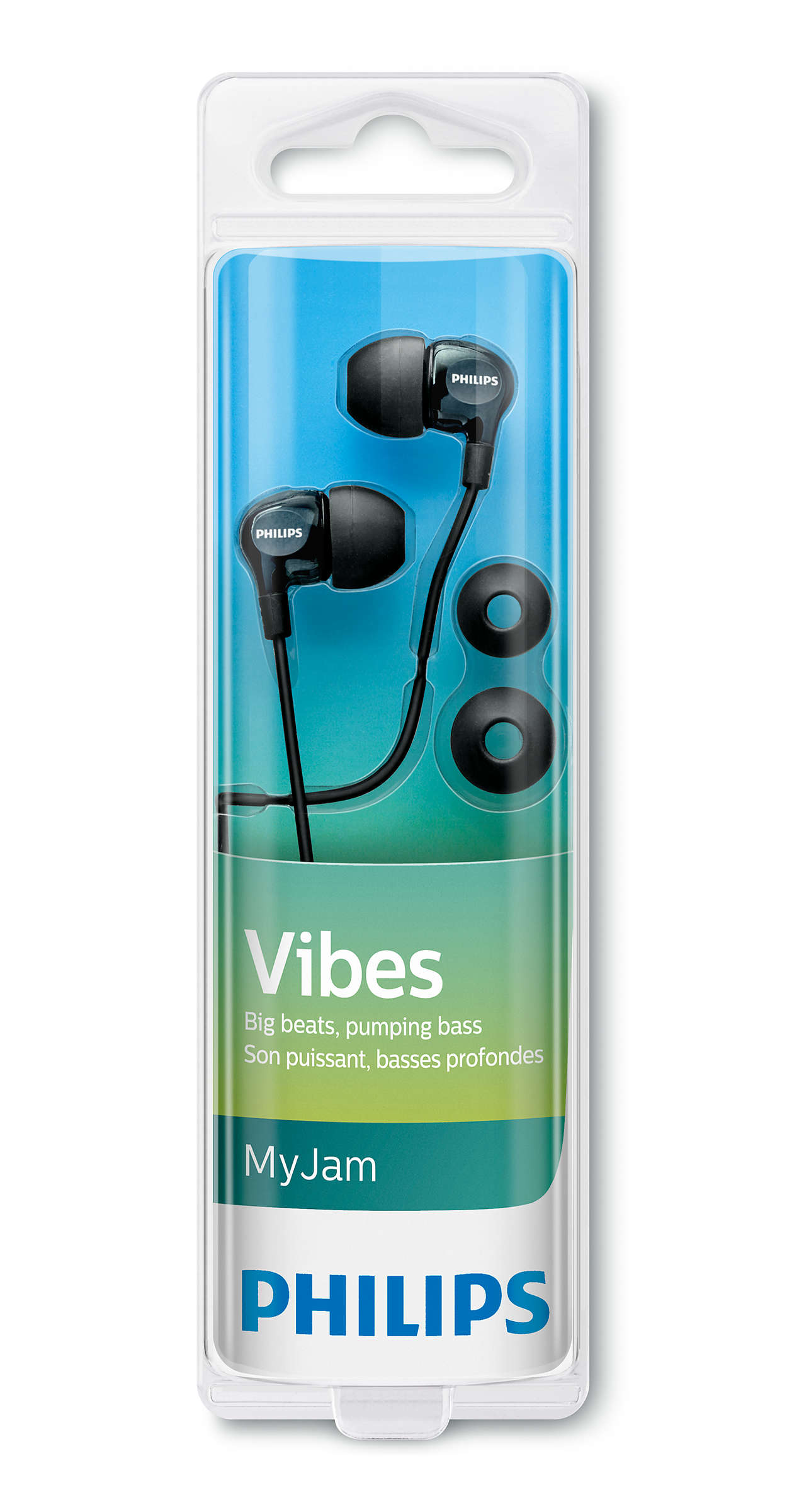 Image result for Philips SHE3700