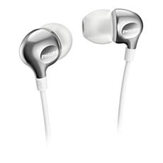 SHE3700WT/00 -    Headphones