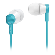 SHE3800TQ/00  In-Ear Headphones