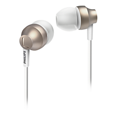 SHE3850GD/00  Headphones