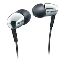 SHE3900SL/00  In-Ear Headphones