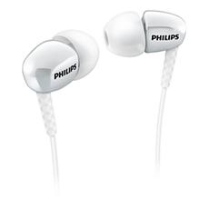 SHE3900WT/00 -    Écouteurs intra-auriculaires