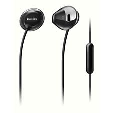 In-Ear-/Ohrstöpsel-Kopfhörer