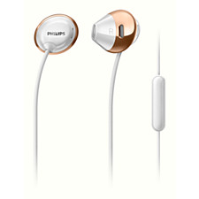 Навушники-вкладиші/внутрішнього типу