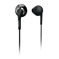 SHE4500/10 -    Écouteurs intra-auriculaires