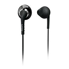 SHE4500/10 -    Słuchawki douszne