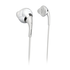 SHE4501/10 -    Écouteurs intra-auriculaires
