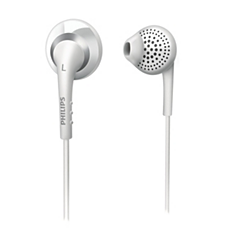 SHE4507/10  In-Ear Headphones