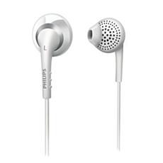 SHE4507/10  Écouteurs intra-auriculaires