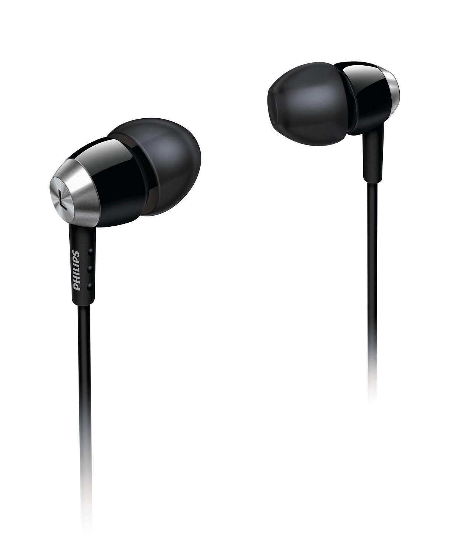 6ada61eaafea21 In-Ear Headphones SHE7000/10 | Philips