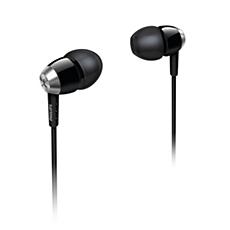 SHE7000/98  In-Ear Headphones