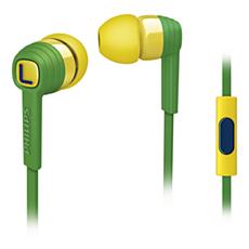 SHE7055BZ/00 -    Écouteurs intra-auriculaires CitiScape